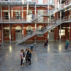 étude et rénovation éclairage LED performant école