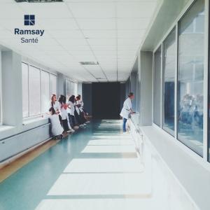 amélioration confort thermique cliniqueénergétique d'une clinique