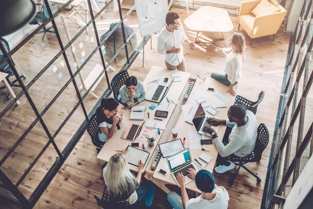 bloom inside environnement travail experts performance énergétique