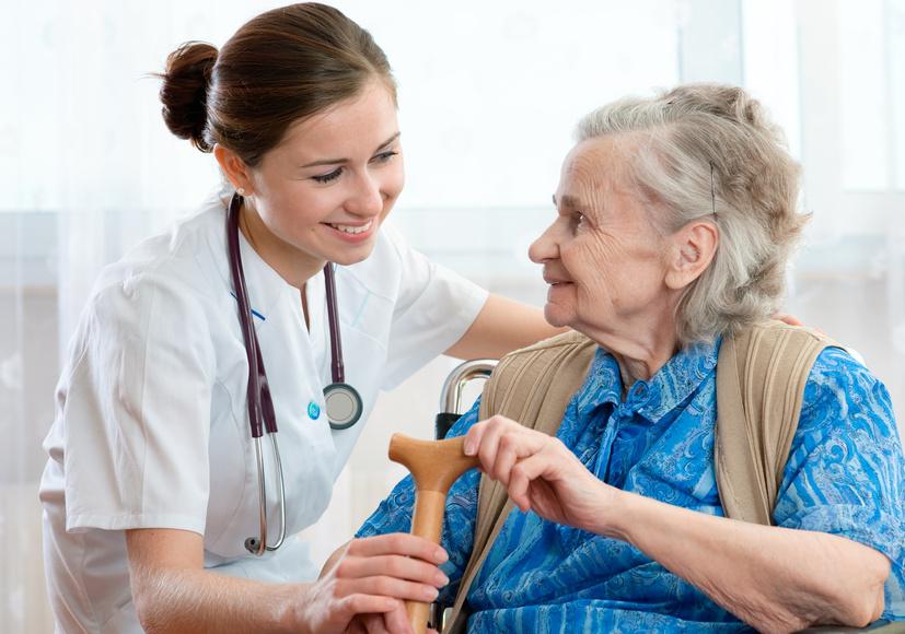 diagnostic santé au travail EHPAD