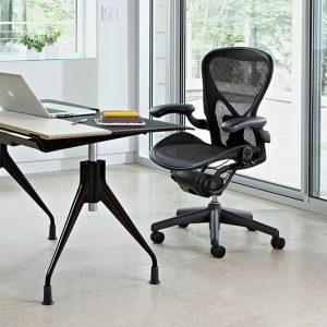 confort ergonomie au bureau en télétravail