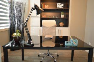 luminaire de bureau design confort