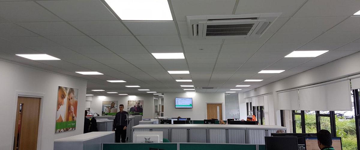 ventilation climatisation bureaux COVID-19