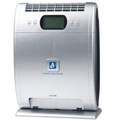 unité filtration mobile bureaux COVID-19 ventilation