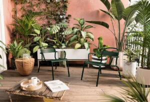 Aménagement d'espaces extérieurs design et conviviaux - Bloom Inside Lyon