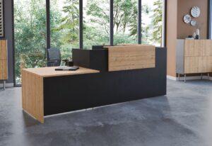 Aménagement d'espaces d'accueil ou d'attente design remarquable - Bloom Inside Lyon