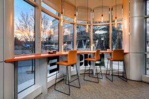 Aménagement d'espaces restauration design - Bloom Inside Lyon