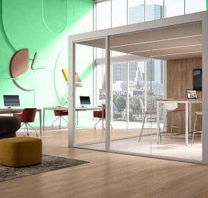 Flex office 2021 Bloom-Inside